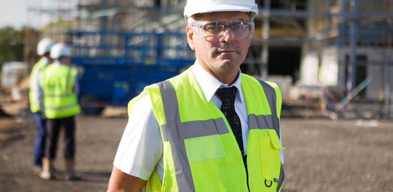 מפקח הבניה
