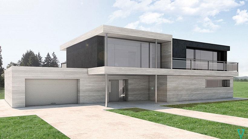 בית חדש